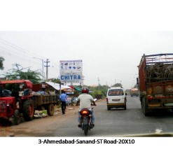 C.g.road - Swastik 4 Road Jun - Upper - Middle
